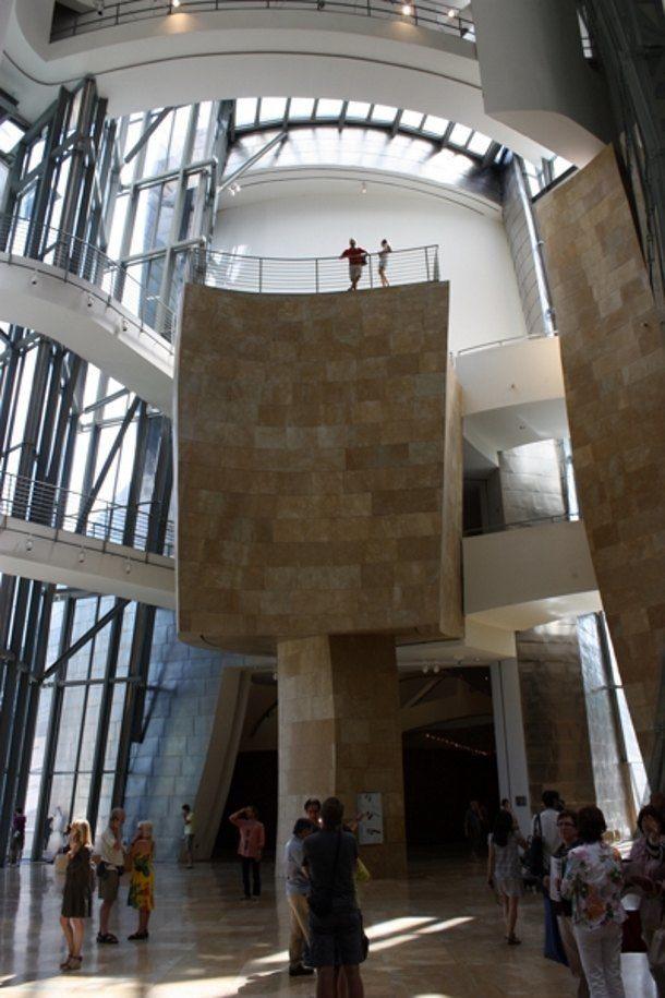 Guggenheimovo muzeum Bilbao