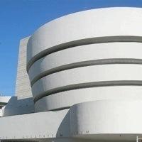 Guggenheimovo muzeum New York