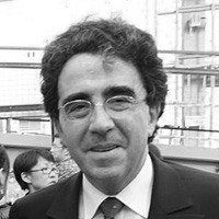 Santiago Calatrava - Portrét